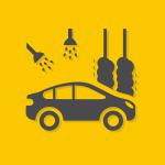 Wir bereiten Ihr Fahrzeug Aussen und Innen oder gerne auch komplett auf.